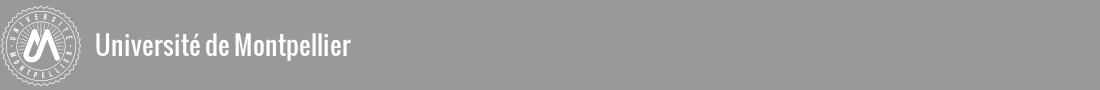 Licence physique Logo
